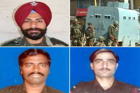 Naik-Selva-Kumar and other Brave Hearts
