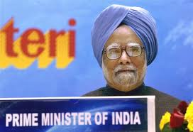 'O Teri'!! M I Really PM not Prime Minion of Sonia Ji?